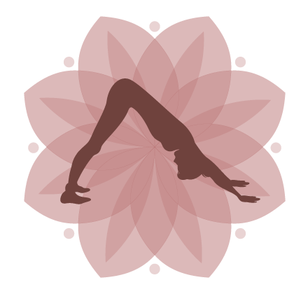 Traditional Yoga Icon